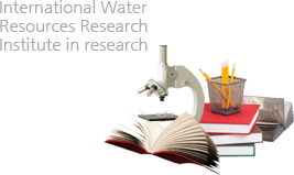 International Water Resources Research Institute in research