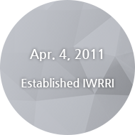 Apr. 4, 2011 Established IWRRI